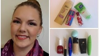 Beauty Empties #4: Hits & Misses