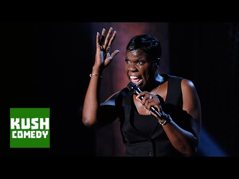 Relationships And Good Dick  Leslie Jones: Problem Child