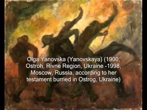 "HalynaMyroslava""Dust"" / ГалинаМирослава ""Порох"""