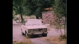 Фильм «Клещ» (1 часть) (1990)