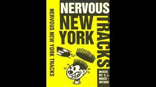 CJ Mackintosh – Nervous New York Tracks (DJ Magazine Nov 1993)