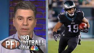 Giants signing Golden Tate doesn't make sense | Pro Football Talk | NBC Sports