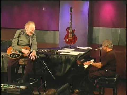 Les Paul with Buddy Greco