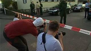 Mord in Eislingen -  Ermittlungen laufen