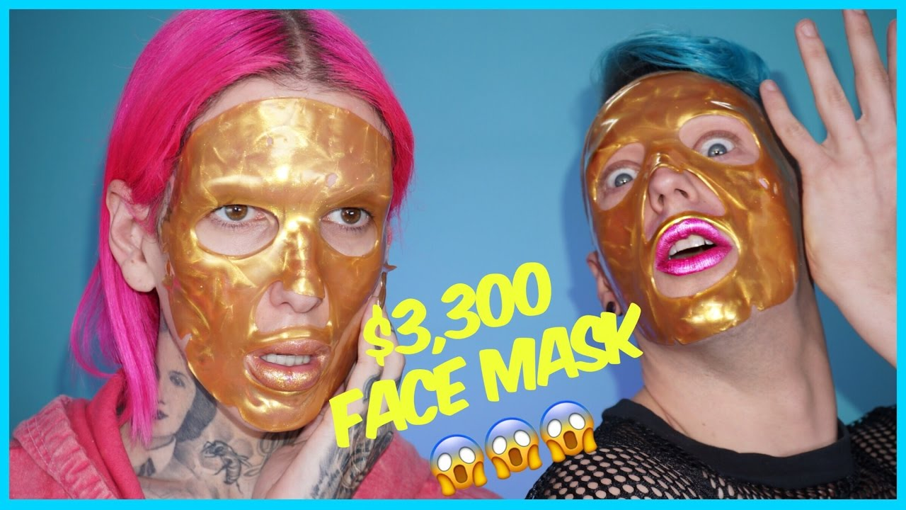 How useful is the golden mask actually