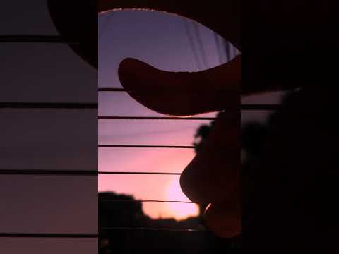 death bed (coffee) // powfu, beabadoobee – guitar fingerstyle cover