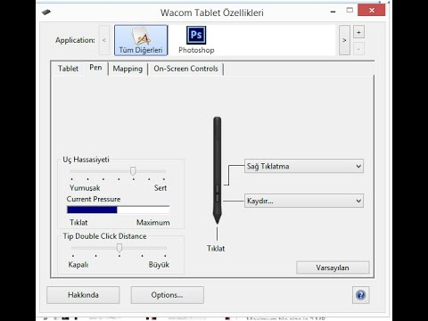 WACOM PEN PRESSURE WINDOWS 10 DRIVERS