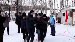 видео Организация зимнего корпоратива