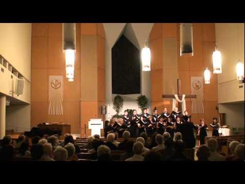 Vocal Horizons Choir Performs Star Wars A capella