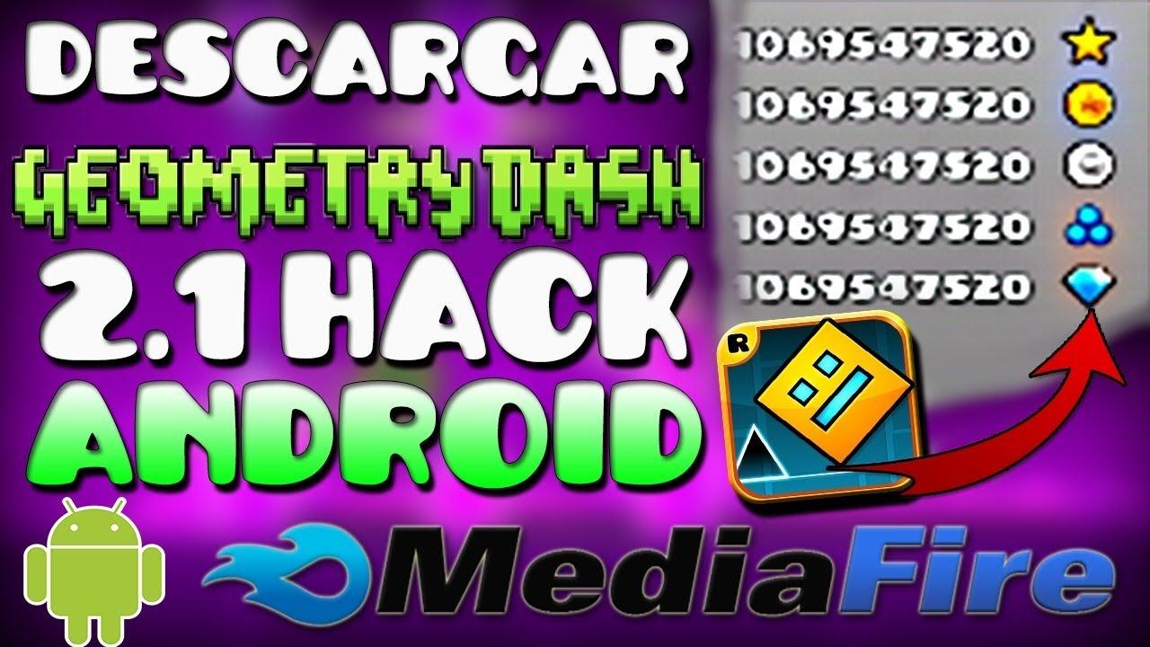 Geometry Dash MOD (Unlocked) APK - Unlimited Money Mod APK Download