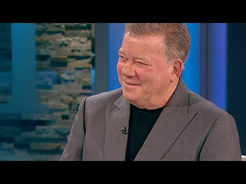 William Shatner Gets Candid About Whether He'll Ever Retire From Hollywood Exclusive