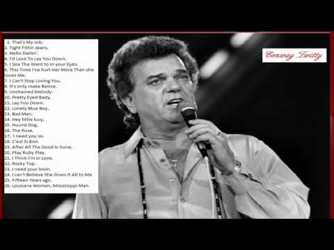 The best song by Conway Twitty - Conway Twitty mp3