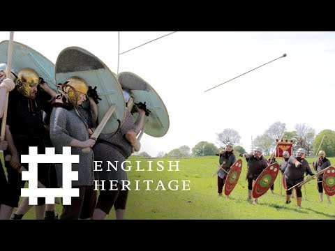 Legendary Summer Events 2019 | English Heritage