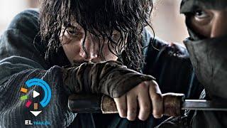 THE SWORDSMAN FULL MOVIE 2020   EL MZOURI TRAILERS  DESCRIPTION
