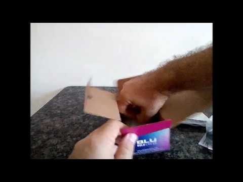 Unboxing Celular Blu Dash L2