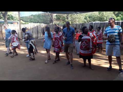 South Africa and Swaziland Vacation
