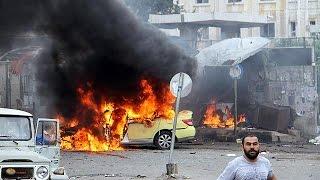 ارتفاع حصيلة ضحايا تفجيرات طرطوس وجبلة إلى أكثر من 150 قتيلا     24-5-2016