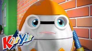 Шалтай Болтай Еще детские песни KiiYii мультфильмы для детей