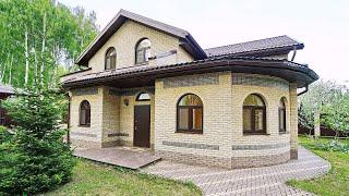 Новый дом под ключ в непосредственной близости к инфраструктуре р-на Бутово