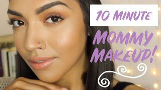 Baixar Flawless 10 Minute Makeup For Moms On The Go! + GIVEAWAY!!