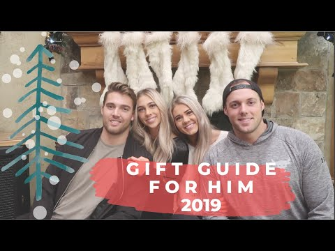 2019-christmas-gift-guide-for-him-with-links!