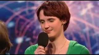 worst audition.3 cheeky girls on britain's got talent singing souls (singing trolls) thumbnail
