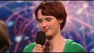 worst audition3 cheeky girls on britains got talent singing souls singing trolls