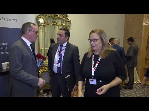 The Economist Eastmed Summit in NYC- Cyprus-Greece-Israel Forum 2019