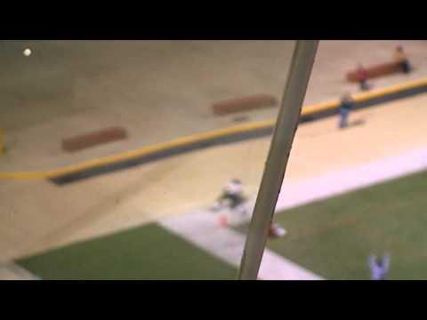 Cy Woods vs. Ike Highlights 2010