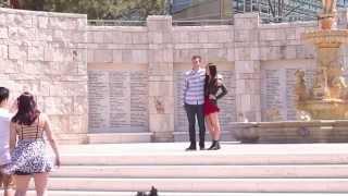 Marry Me Flashmob Dance Proposal - Jacob and Jacky