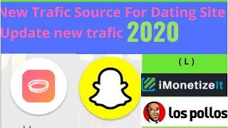 dating trafic de site