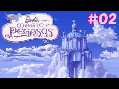 Barbie Und Das Geheimnisvolle Pegasus Stream