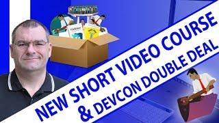 DevCon Double Double Deal-FileMaker Developer Conference-FileM…