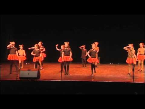 Stagecoach York - Around the World in Musicals