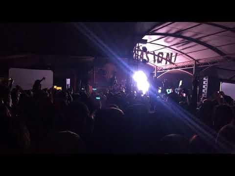 Alien Ant Farm with Esjay Jones (Stealing Love Jones) - Glow - Live - South Africa