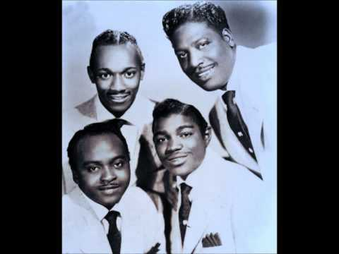 The Checkers-You've Been Fooling Around-doo wop