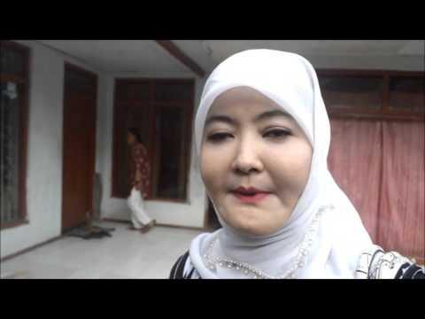Rani Dukung Diky Nyalon di Pilwakot Tasikmalaya 2017
