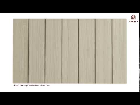 VULCAN CLADDING  STRAW PROTECTOR OIL