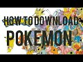 How to download Pokemon all episodes in hindi