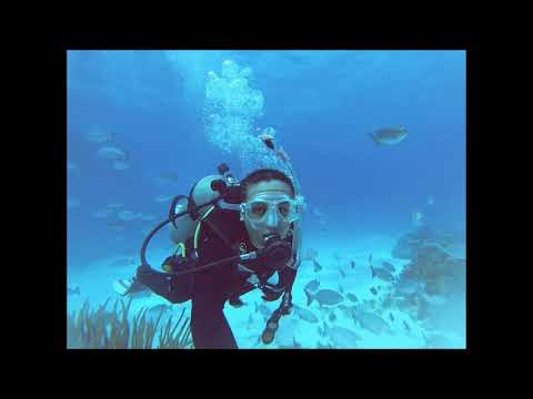 Scuba Diving - San Andres 2018