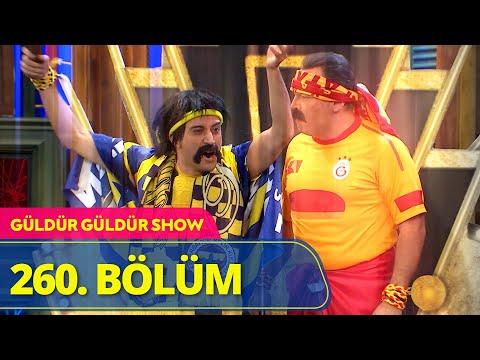 Güldür Güldür Show - 260.Bölüm