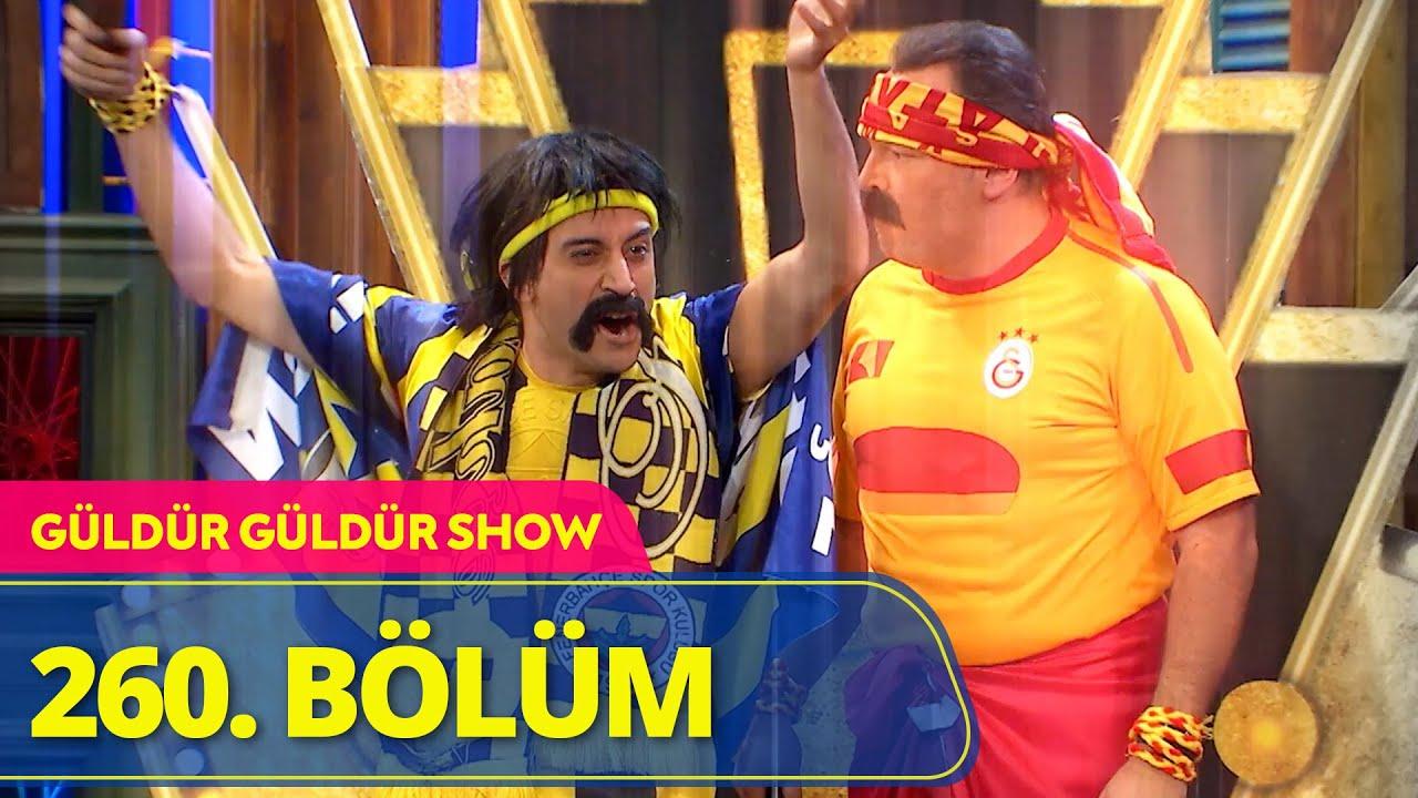 Download Güldür Güldür Show - 260.Bölüm