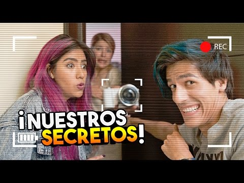 WE REVEAL OUR SECRETS  LOS POLINESIOS VLOGS