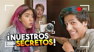 WE REVEAL OUR SECRETS | LOS POLINESIOS VLOGS