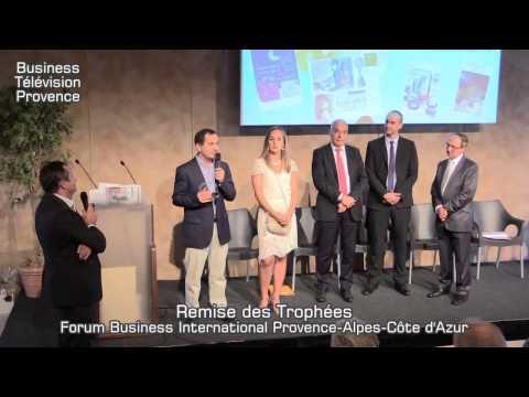 Forum Business PACA (Les Trophées)