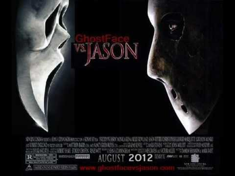 Ghostface Vs Jason Official Trailer