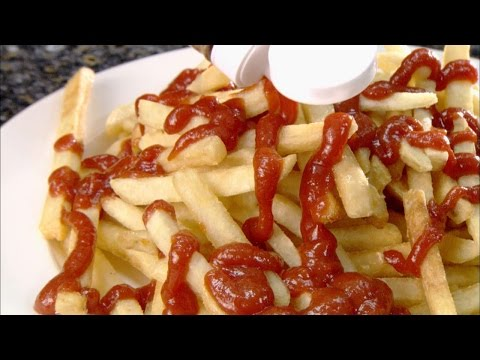 Ketchup | How It's Made
