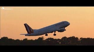 FS2004 - Murder in the Skies (Germanwings Flight 9525)