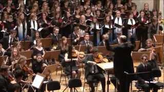 C. Orff - Carmina Burana: Ecce gratum