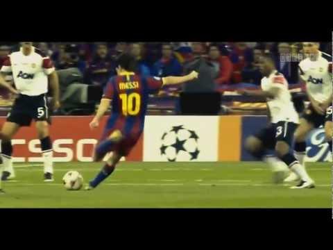 Lionel Messi - FC Barcelona Mix - Skills & Goals | HD